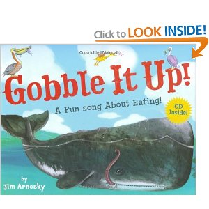 Cover of Gobble it Up