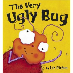 Cover of The Very Ugly Bug